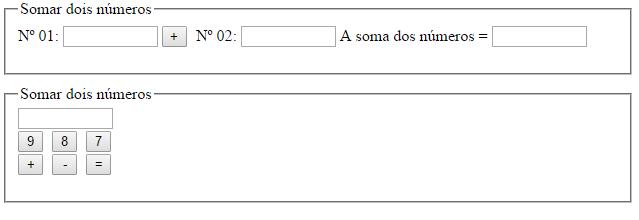 exemploJavaScript